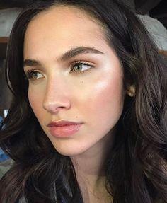 Natural Makeup Tips Makeup Inspo, Makeup Inspiration, Makeup Tips, Beauty Makeup, Makeup Tutorials, Beauty Skin, Beauty Tips, Beauty Hacks, French Makeup