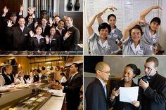 Kimpton Hotels and Restaurants Hotel Jobs, Kimpton Hotels, Restaurants, Places, Top, Restaurant, Crop Shirt, Shirts, Lugares