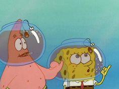 Baby Sponge Bob And Baby Patrick Star Cute Baby Cartoons