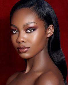 Quality Jingleshair cheap Brazilian Human Hair Wigs Brazilian Remy human hair Lace Front Wigs smooth Straight wholesale for afro women Dark Skin Makeup, Dark Skin Beauty, Hair Beauty, Beauty Makeup, Women's Beauty, Body Makeup, Makeup Eyes, Black Beauty, Beautiful Dark Skinned Women