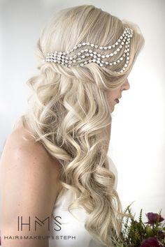 pretty hair accessory