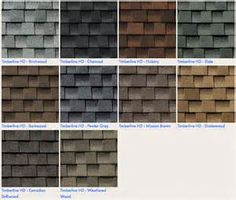 Delightful Timberline Roof Shingles Colors   Bing Images