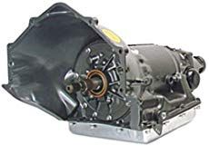 700r4 Transmission Specifications, Identification