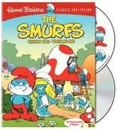 smurfs- the 80's was a Blast!