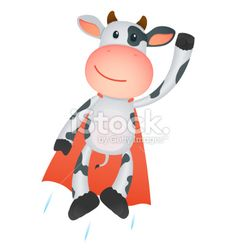 675 meilleures images du tableau illustrations vaches - Dessin vache humour ...
