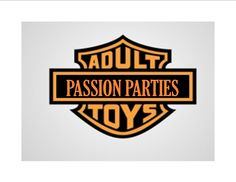 Passion Parties by Jessica and Renegade Harley Davidson of Alexandria, LA is coming together for a Leather & Lube event on September 13th!!