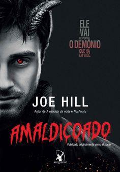 Baixar Livro Amaldiçoado - Joe Hill em PDF, ePub e Mobi ou ler online