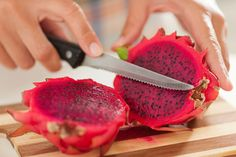 Healthy Reasons to Eat One Cup of Dragon Fruit Daily