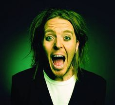 Tim Minchin | Acclaimed Comedian To Book Or Hire | Sternberg Clarke