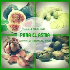 Cura natural para el asma: limones, miel, aceite de eucalipto y cebollas son algunas curas naturales para evitar los ataques de asma.