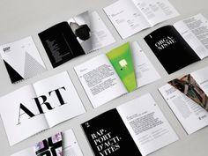 Manif d'Art Branding by lg2 Boutique
