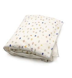 Twin Duvet Cover Robot March