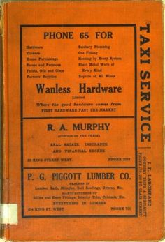 Vernon's city of Chatham street, alphabetical, business and miscellaneous directory for the year 1925