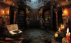 Phantom of the opera. Library by kidy-kathttp://kidy-kat.deviantart.com/art/Phantom-of-the-opera-Library-183918340?utm_content=buffer65c2d&utm_medium=social&utm_source=plus.google.com&utm_campaign=buffer