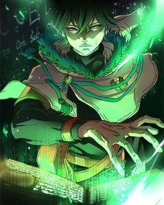 For discussing the manga and anime, Black Clover by Yuki Tabata. Manga Anime, Fanart Manga, Anime Art, Black Clover Asta, Black Clover Anime, Espada Anime, Anime Lindo, Estilo Anime, Bleach Anime