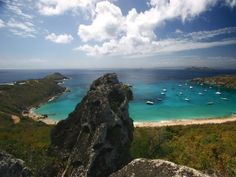 Found! The Best Caribbean Snorkeling Beaches