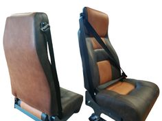 Travel in style and comfort with our luxury RV Captain's Chair suitable for both driver and front passenger seats. Luxury Rv, Gaming Chair, Motorhome, Travel Style, Floor Chair, Vehicle, Stylish, Interior, Home Decor
