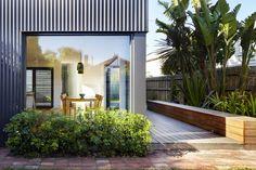 Casa Yarra  / Julie Firkin Arquitectos