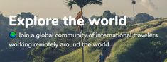 NomadList : The Social Network for Digital Nomads Digital Nomad, Social Platform, Where To Go, Social Networks, Organizing, Connect, Cities, Remote, Around The Worlds
