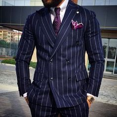 by @mahmutaslann via @streetfashionchannel #classydapper