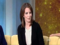 Tina Fey's Daughter is the New Comedy Genius!