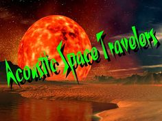 Acoustic Space Travelers on ReverbNation - Thank you for fanning me @NancyHaubrich - the best to you in 2015