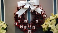 Unusual Wreath Ideas