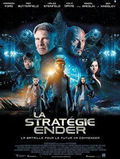 regarder le film la stratgie ender streaming gratuitement en full stream hdla stratgie ender