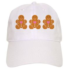 Cap by HomewiseShopper - CafePress Christmas Gifts For Friends, Baseball Cap, Color Combinations, Shopping, Design, Fashion, Baseball Hat, Moda, Color Combinations Outfits