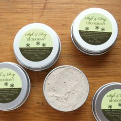Recipe time!! Stay fresh and natural with DIY Safe&Dry deodorant   Simperi
