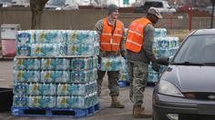 An email sent to Flint's emergency manager, an appointee of Michigan Governor Rick Snyder, warned about the deadly Legionnaires' disease outbreak 11 months ago, according to The Flint Journal.
