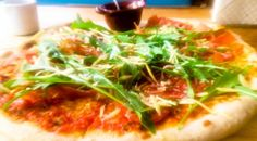 La Chirindongueria pizza