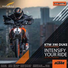 The KTM 390 DUKE finds itself at home the steeper you lean it. Therefore, its state-of-theart, single-cylinder engine with twin overhead camshafts is perfectly tuned to tarnish every turn you come across! Mobile Web Design, App Ui Design, Instagram Templates, Design Reference, Driving Test, Cover Design, Offroad, Banners, Oem