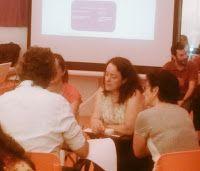 NOTICIAS ECCA: ECCA Extremadura participa en la elaboración del P...