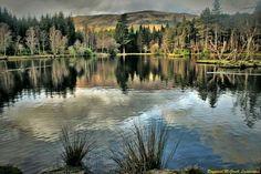 Glencoe Lochan , Glencoe