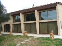 Preciosa casa de campo en venta en Serra Morena, Mahón. Terreno de 11.800 M2 con gran piscina privada. #menorca #inmobiliaria #countryhouse #maisondecampagne