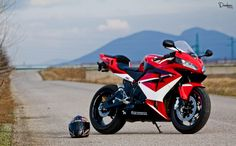 2003 Honda CBR600RR