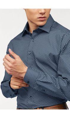 Bruno Banani Business Рубашка