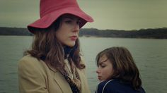 Nicole Kidman and Zane Pais in Margot at the Wedding (Noah Baumbach, 2007)