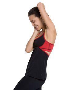 Bra Top, Yoga Tops, Fitness Clothing | Nancy Rose Performance