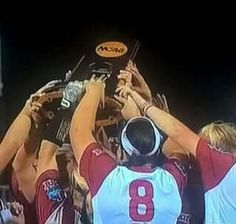 2017 NATIONAL CHAMPS .. TWO IN A ROW