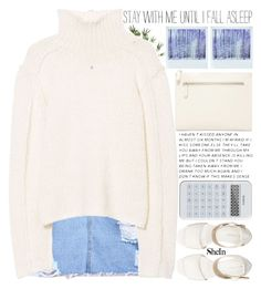 """""""don't let society decide who you are"""" by alienbabs ❤ liked on Polyvore featuring Pier 1 Imports, Marni, Forever 21, Polaroid, clean, organized and shein"""