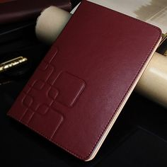 Luxury Brand Flip Leather Tablet Case For Samsung Galaxy Tab A 8.0 SM-T350 T355 Cover For Samsung Tab A 8.0 Case Stand Wallet
