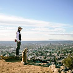 Top 22 dog-friendly vacations | Los Angeles, CA | Sunset.com