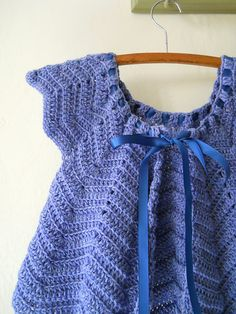 "Cardigan ""Pétales"" Adult Sizes free crochet pattern"