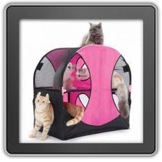 Giochi Kitty da Sportpet - Nuovi giochi per gatti - ACCESSORIGATTI