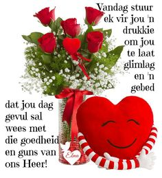 Good Morning Wishes, Morning Messages, Good Morning Quotes, Lekker Dag, Evening Greetings, Goeie More, Afrikaans Quotes, Diy Scrub, Friendship Quotes