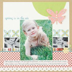 Embellishing Butterfly Stickers » Pretty Little Studio