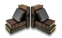 Classic Wooden Book Bookends Library W/ Hidden Drawers Be... http://www.amazon.com/dp/B005JD0FB2/ref=cm_sw_r_pi_dp_OOTixb0GE0SCC