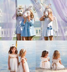 ¿Nos vamos de ceremonia?, vestidos para estar guapísimos